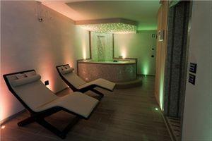 Villa Cipresso   : Zona relax