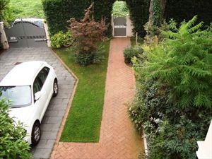 Villa Hibiscus : Vista esterna