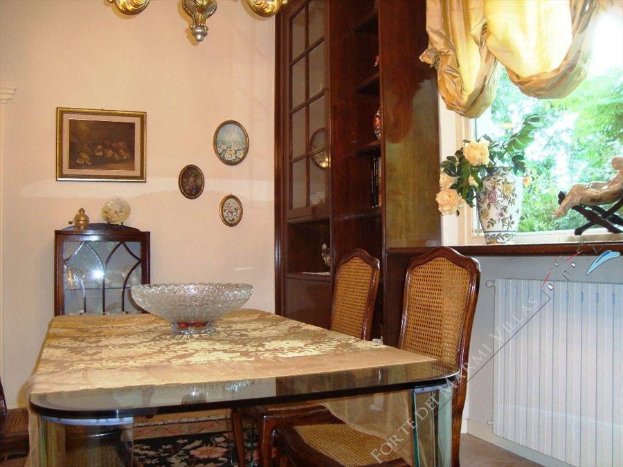 Villa Hibiscus : Sala da pranzo