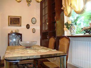 Villa Hibiscus : Dining room