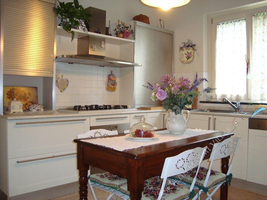 Villa Hibiscus : Cucina