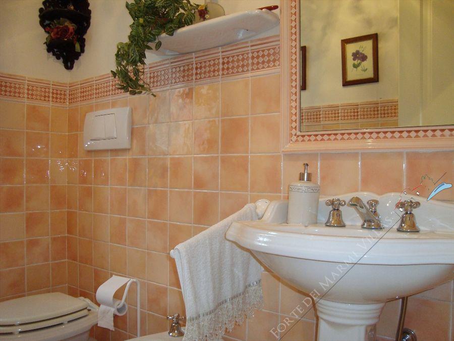Villa Hibiscus : Bagno