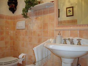 Villa Hibiscus : Bathroom