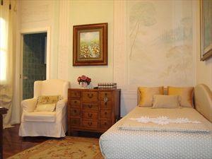 Villa Hibiscus : Room