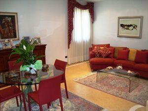 Villa Margherita : Lounge
