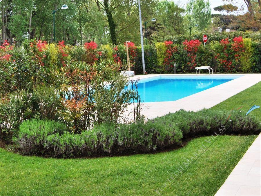 Villa Principe : Swimming pool