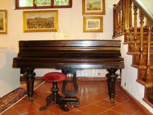 Villa Splendida : Inside view