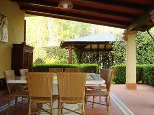 Villa Splendida : Outside view