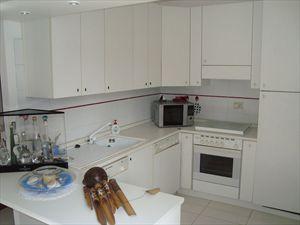 Villa Tonfano : Kitchen