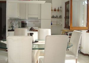 Villa Tonfano : Sala da pranzo