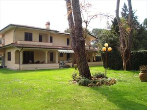 Villa Tonfano : semi detached villa to rent and for sale Tonfano Marina di Pietrasanta