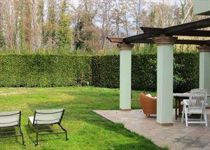 Villa Verde : Giardino