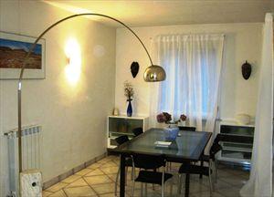 Villa Verde : Dining room