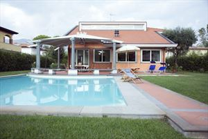 Villa Top Forte - Detached villa Forte dei Marmi