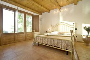 Villa Dolce Vita : Double room