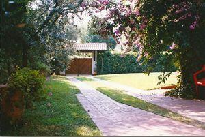 Villa Bouganville : Outside view