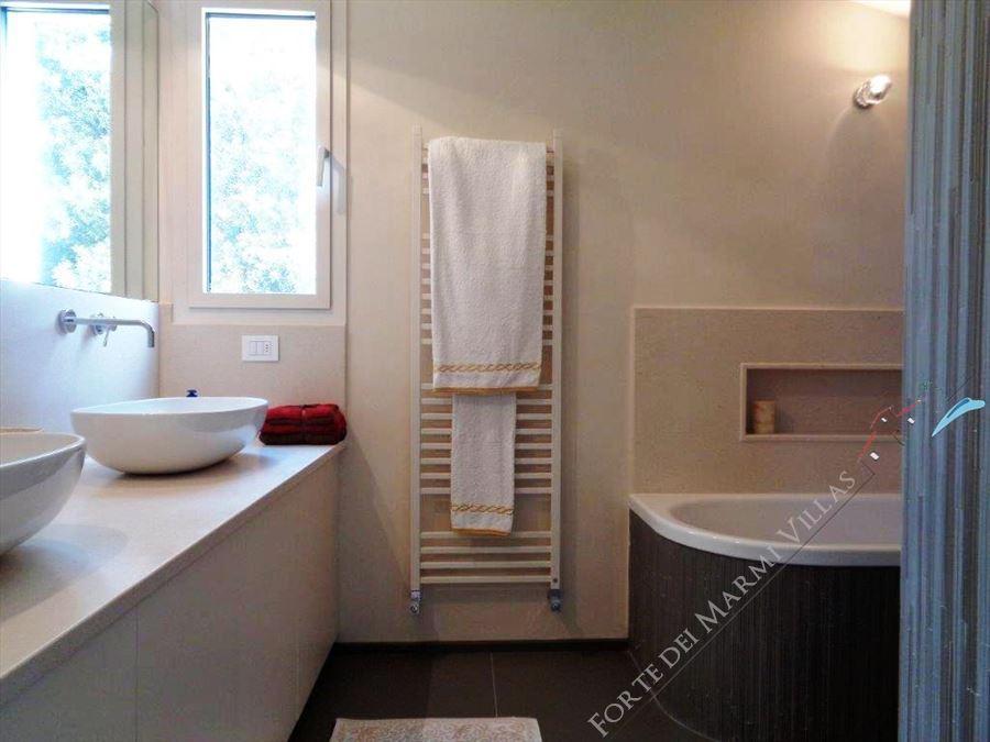 Villa Cactus : Bathroom