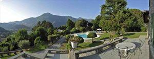 Villa Domus Camaiore : Вид снаружи