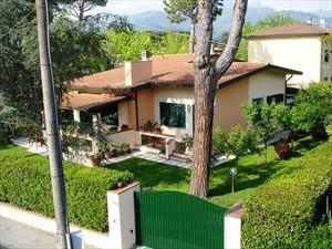 Villa Carina - Отдельная вилла Форте дей Марми