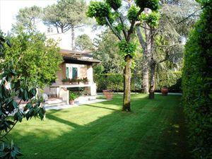 Villa Carina - Villa singola Forte dei Marmi