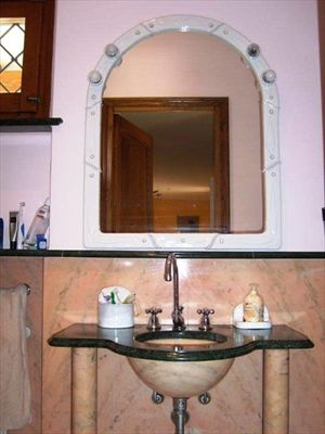 Villa Serenata  : Bathroom
