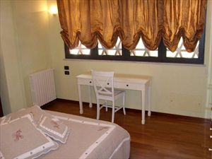 Villa Serenata  : хозяйская спальня