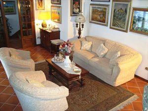 Villa dei Limoni : Lounge