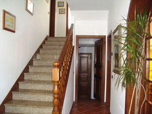 Villa dei Limoni : Inside view