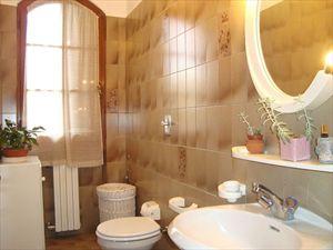 Villa dei Limoni : Ванная комната
