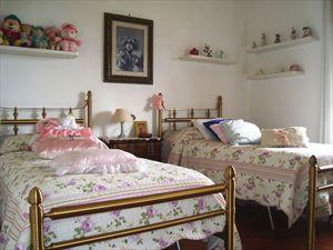 Villa dei Limoni : Room
