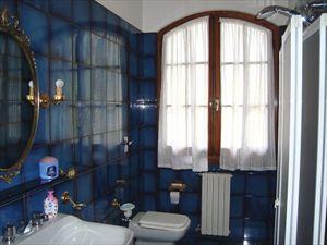 Villa dei Limoni : Ванная комната с душем