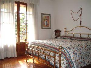 Villa dei Limoni : Спальня