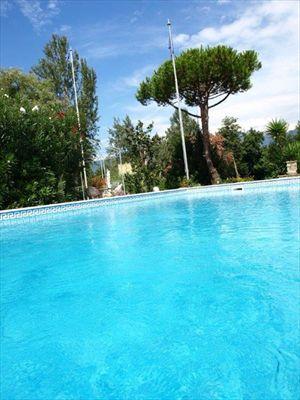 Villa del Duca : Отдельная виллаФорте дей Марми