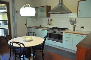 Villa Solare : Кухня