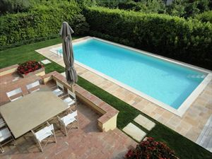 Villa di Fascino : Swimming pool