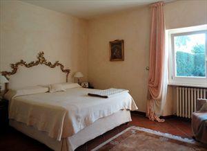 Villa Flora Roma Imperiale : Спальня