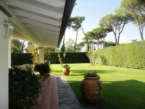 Villa Flora Roma Imperiale