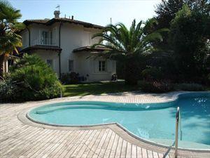 Villa Apuana  Mare : Detached villa Forte dei Marmi