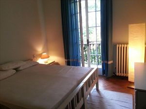 Villa degli Allori : Double room