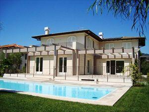 Villa Brenda - Detached villa Forte dei Marmi