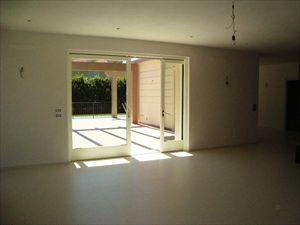 Villa Brenda : Vista interna