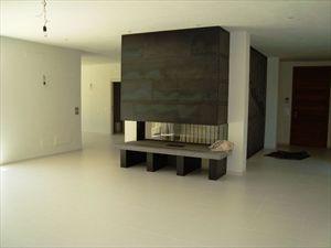 Villa Brenda : Inside view