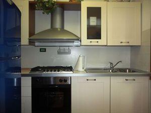 Villa Veronica : Кухня
