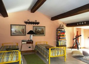 Villa Veronica : Room