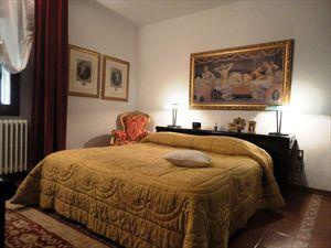 Villa Veronica : Спальня