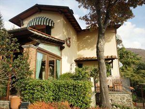 Villa Veronica : Вид снаружи
