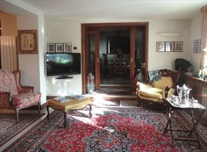 Villa Veronica : Lounge