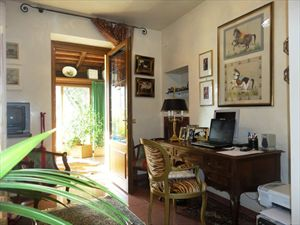 Villa Veronica : Интерьер