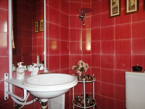 Villa Veronica : Bathroom