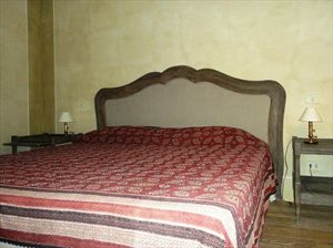 Villa Principe : Room